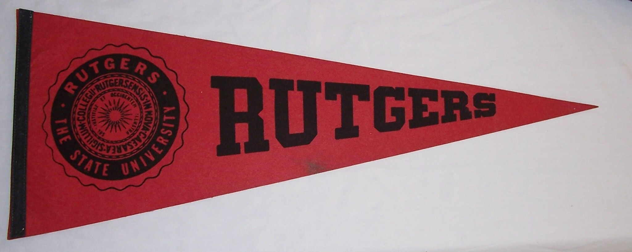 college flags and banners free shipping